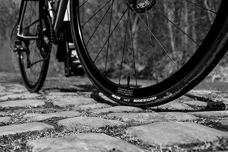 Hutchinson Sector 28 Tire Sport en vakantie Tubeless