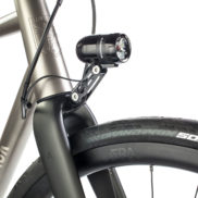J.ACK dynamo bike